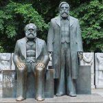 200 jaar sinds de geboorte van Friedrich Engels
