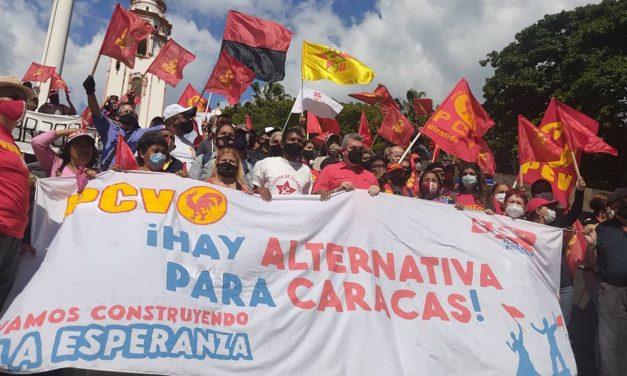 Verkiezingen Venezuela: goed resultaat voor de communistische partij ondanks censuur