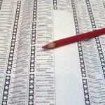 Verklaring omtrent aankomende verkiezingen