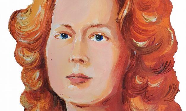 Hannie Schaft: Rood haar – rood hart
