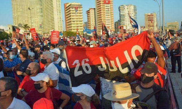 Donatiecampagne Cuba!