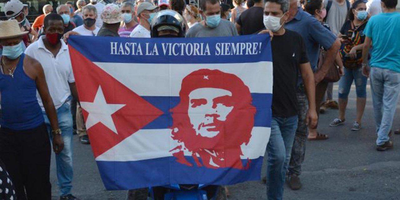 De contrarevolutionairen op Cuba en hun doelen
